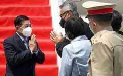 Myanmar janji lebih kooperatif soal rencana perdamaian ASEAN